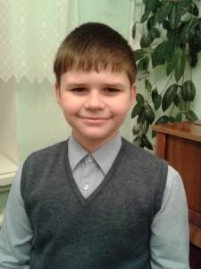 Лицов Илья