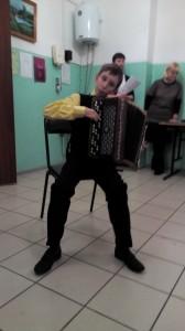 Виноградов Павел