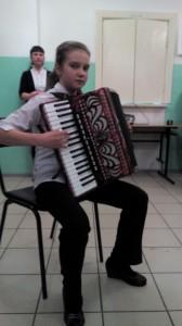 Колесникова Светлана