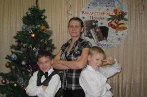 Смирнова И.С., Тимохин Г., Бойков А.